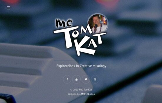 Introducing the New MCTomKat.com